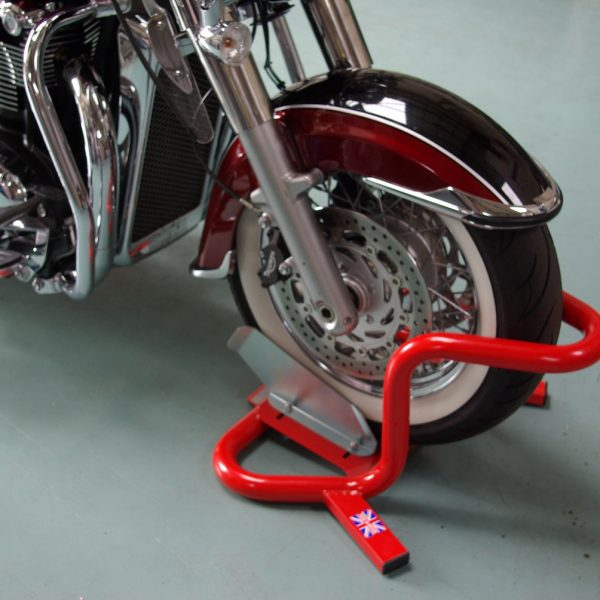 Harley Wheel Chock