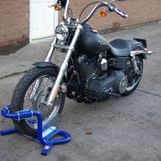 BG - BikeGrab 2