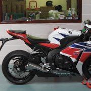 BG - BikeGrab 21