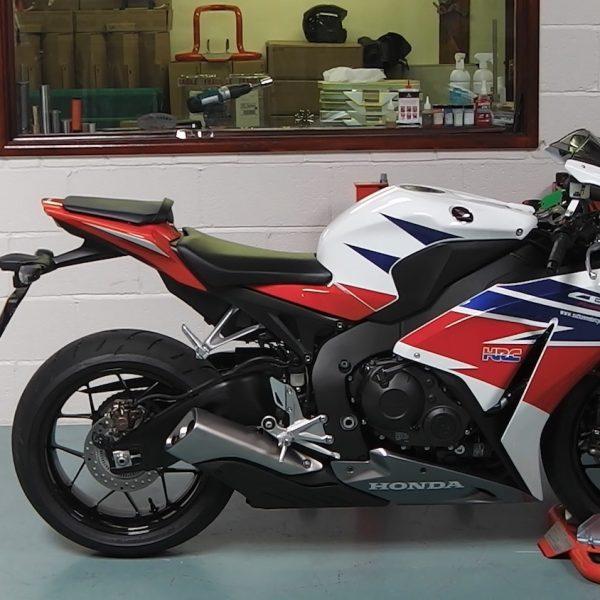 Superbike Stand