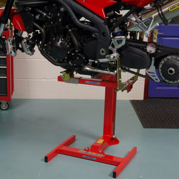 Motorcycle Service Lift\