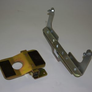 Triumph T-Bird Mount Set for EazyRizer Big Blue