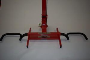 Wheel Mount Set